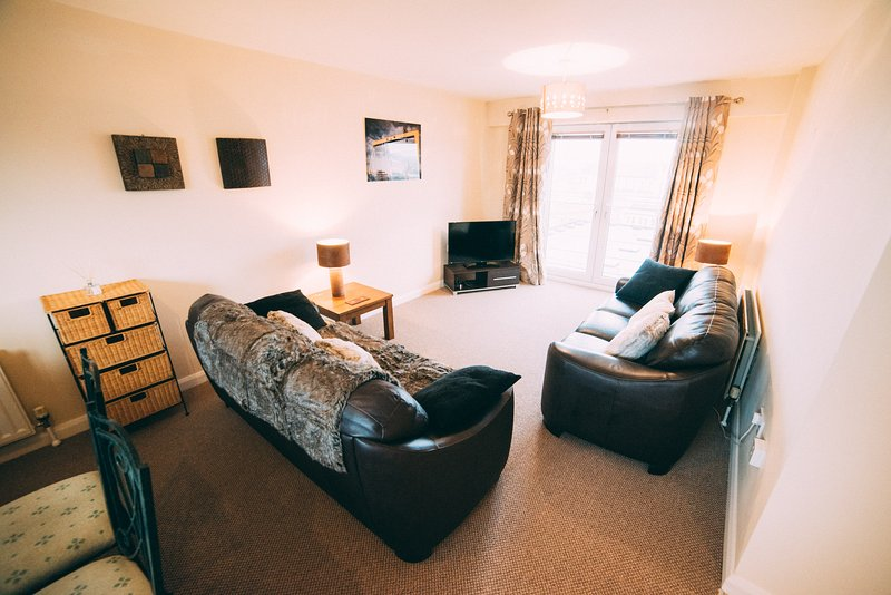 City Centre Penthouse Apartment - UPDATED 2019 - Holiday ...