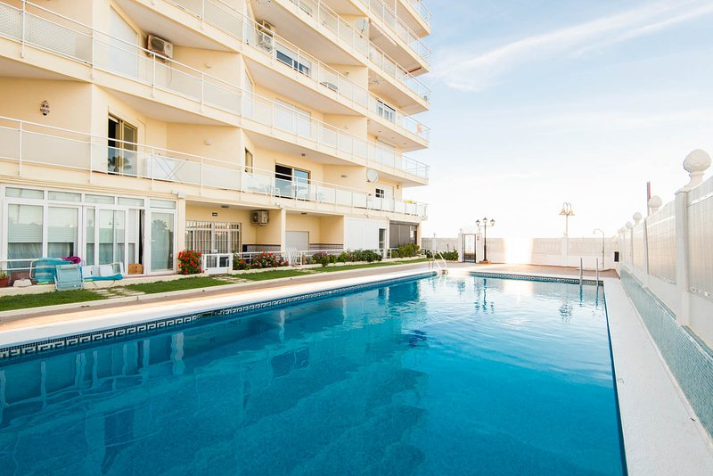 APARTAMENTO PRIVILEGIADA SITUACION, vacation rental in Torremolinos