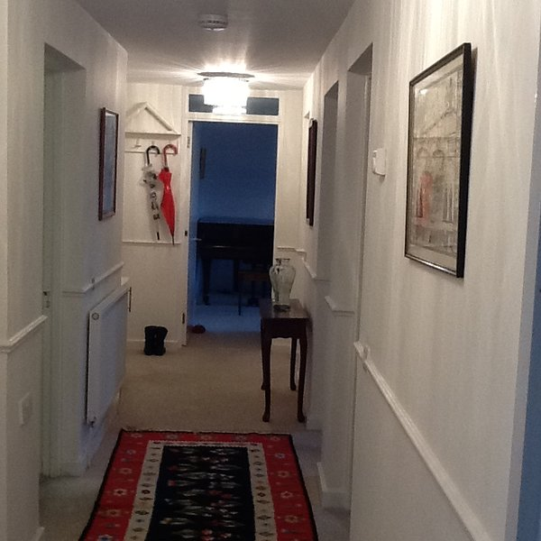 Lovely Light And Spacious Apartment In Central London With