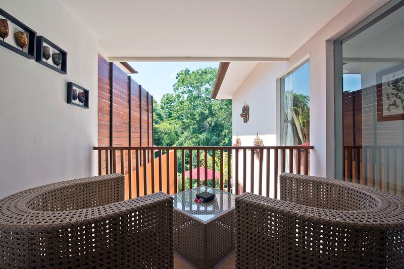 Tranquil Indah Villa1, 2Br, holiday rental in Antap