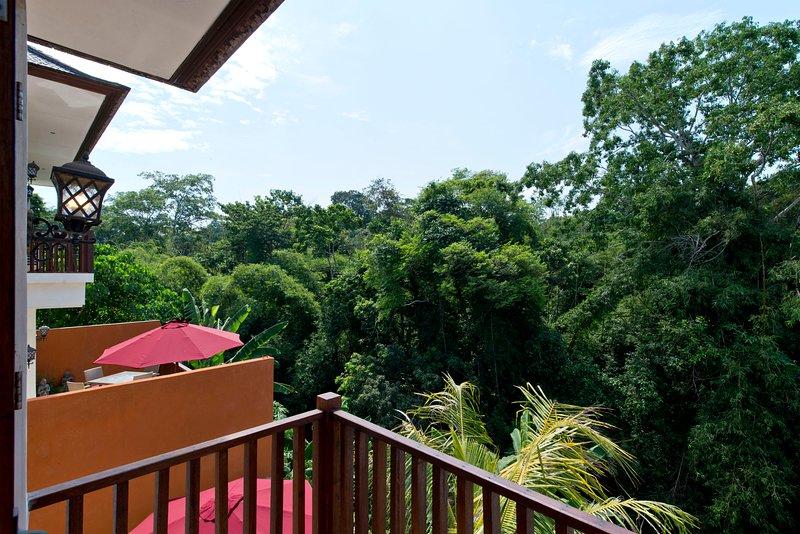 Exclusive Indah Villa 1, 2Br, holiday rental in Antap