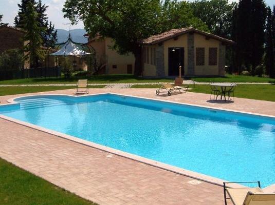 Country House Capanneto, Tuscany/Umbria Villa 2-32, aluguéis de temporada em Citta di Castello