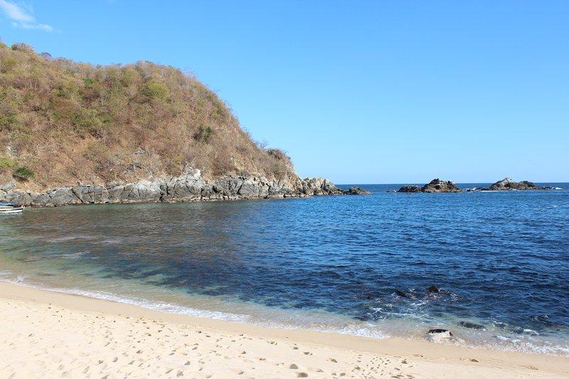 Playa Embouchure