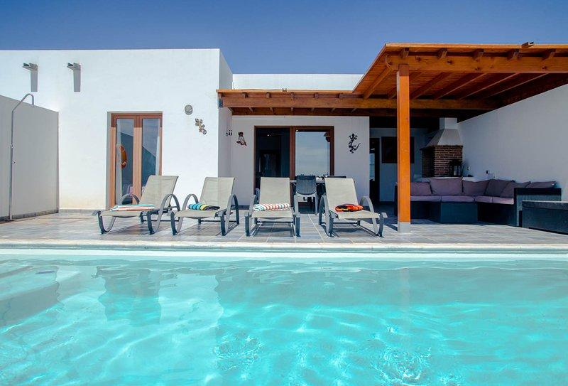 Villa Luxueuse Avec Piscine Privee Et Jacuzzi Updated 2019