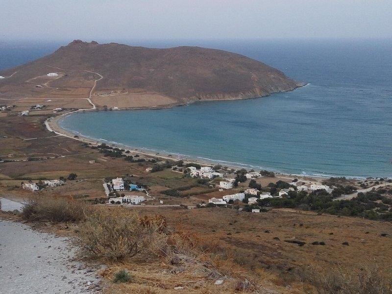 playa Molos