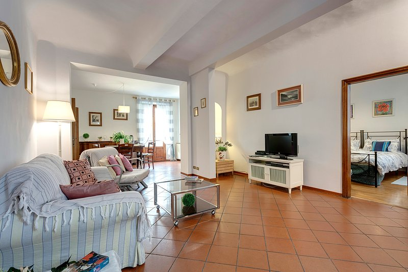 comfortable apartment in centre of Florence, vacation rental in Florence