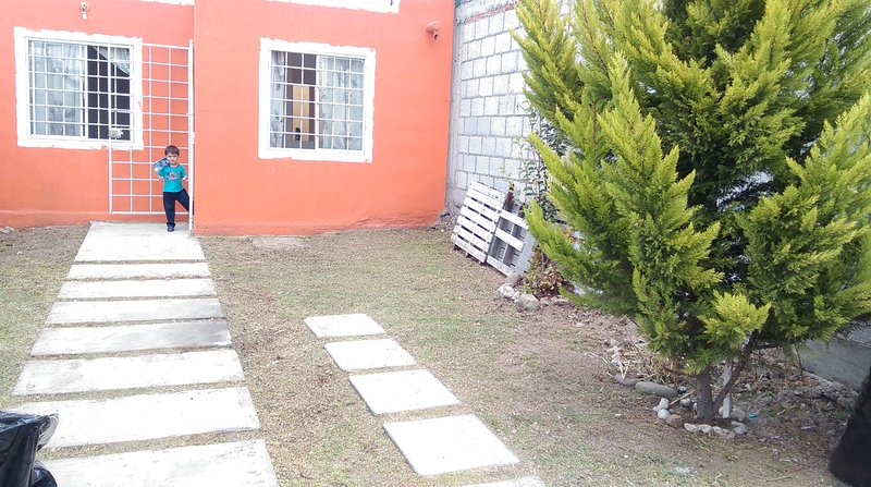 Renta de Apartamento, holiday rental in Pachuca