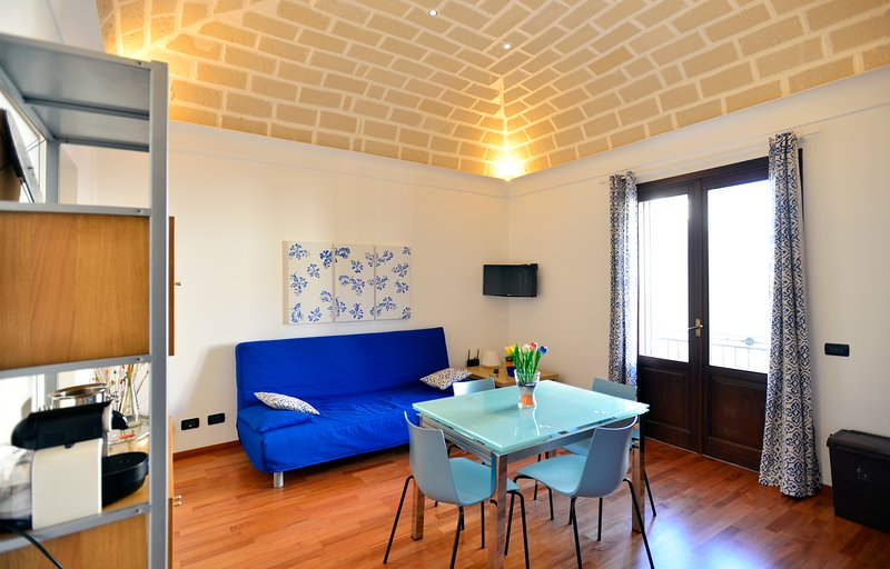 House Sea - 30 meters from the beach of San Vito Lo Capo - Wi-Fi Flat