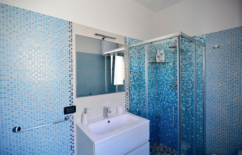 House Sea - 30 meters from the beach of San Vito Lo Capo - Wi-Fi