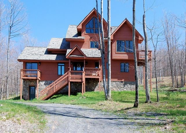 Make The Last Resort your first choice for slope side lodging!, holiday rental in Canaan Valley