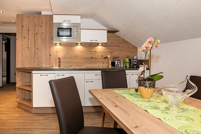 Apart Bergland, alquiler de vacaciones en Feichten