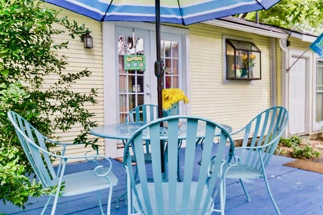 Abby Guest House - The Perfect Home Away From Home, location de vacances à Dallas