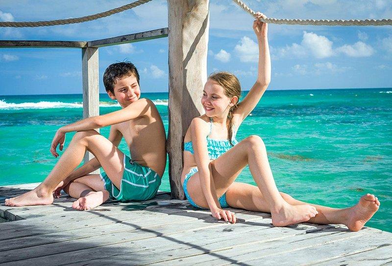 Vacation Rental in Riviera Maya, Nuevo Vallarta, Mazatlan, & Puerto Penasco., holiday rental in Playa Maroma
