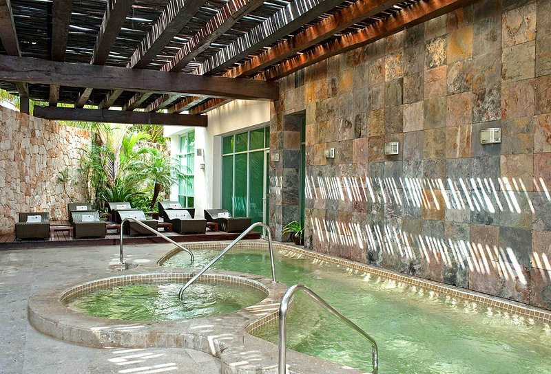 Indulge in one of the Spa's on the Vidanta property.