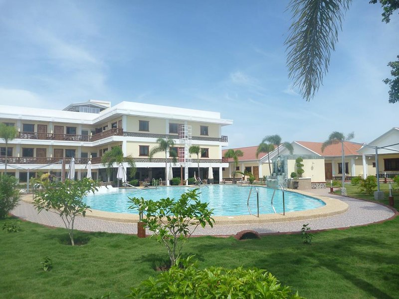 Studio Appartment, vacation rental in Panglao Island