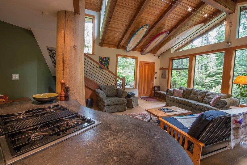 tofino surf cabin updated 2019 2 bedroom house rental in tofino rh tripadvisor com
