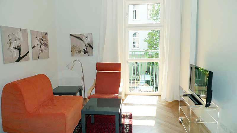 Stuwer Apartment Nr. 11, holiday rental in Leopoldsdorf im Marchfelde
