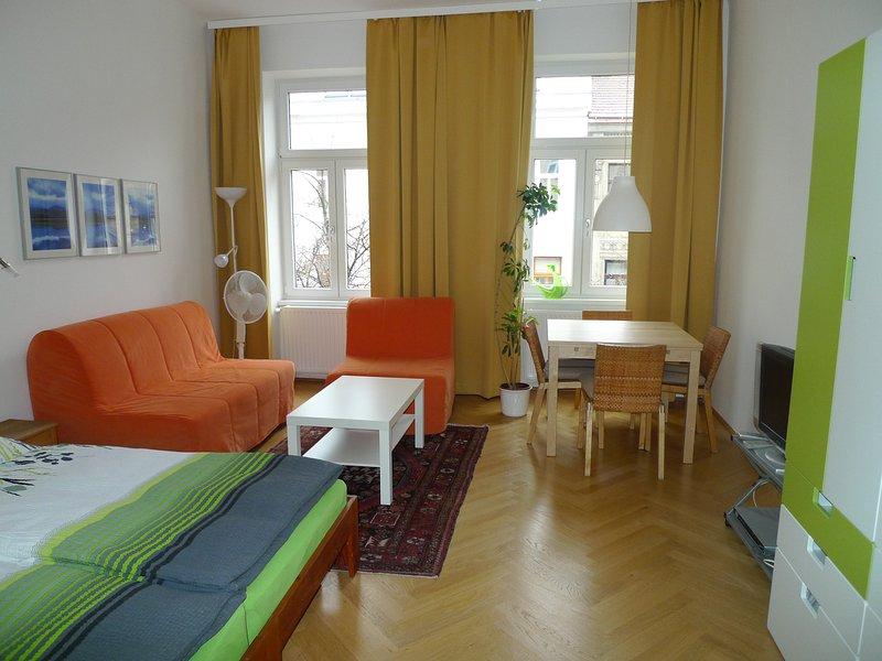 Studio Apartment, holiday rental in Gerasdorf bei Wien