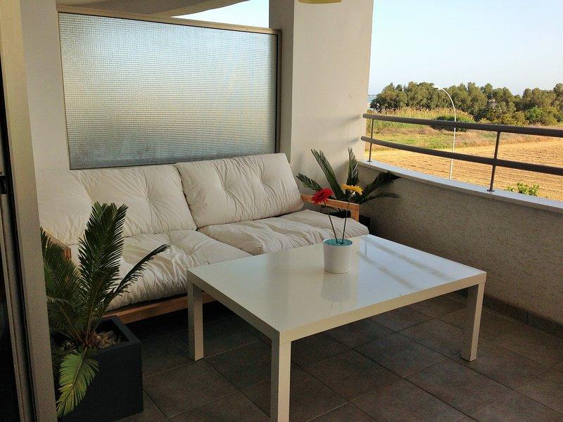 Modern Luxury Apartment, aluguéis de temporada em Arapkoy
