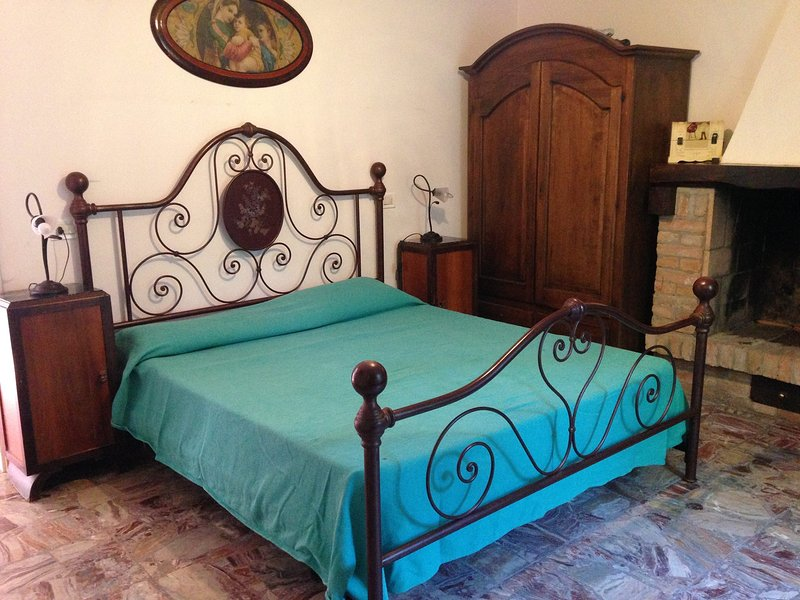 B&B Cascina dei Gelsi - Camera 2, holiday rental in San Salvatore Monferrato