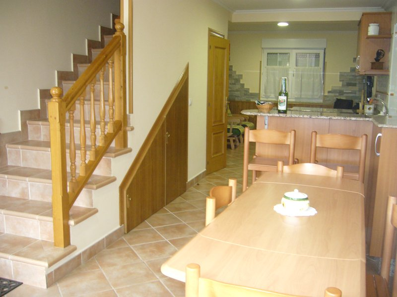 Apartamento Abedul, holiday rental in Santa Maria
