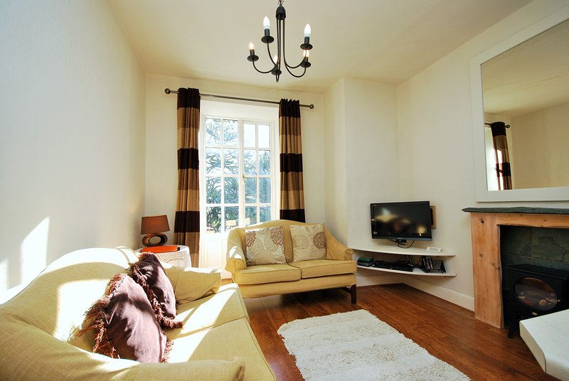 Beck Allans - Fairfield Self Catering Apartment – semesterbostad i Grasmere