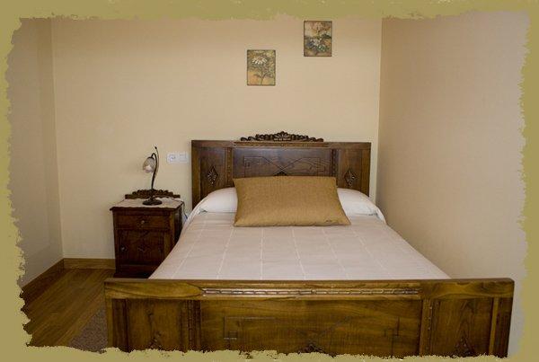 Apartamento Acebo, vacation rental in Bueida