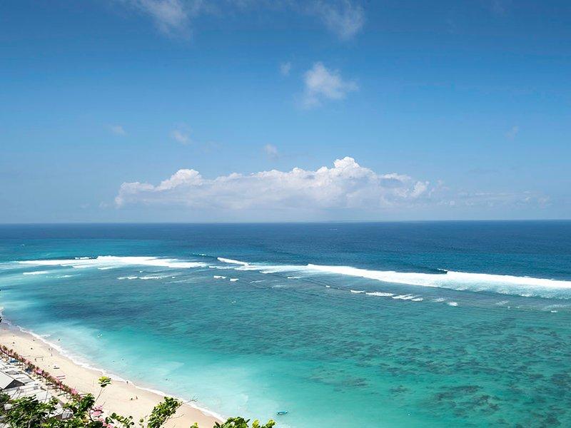 Pandawa Cliff Estate - Villa Markisa - Breathtaking outlook