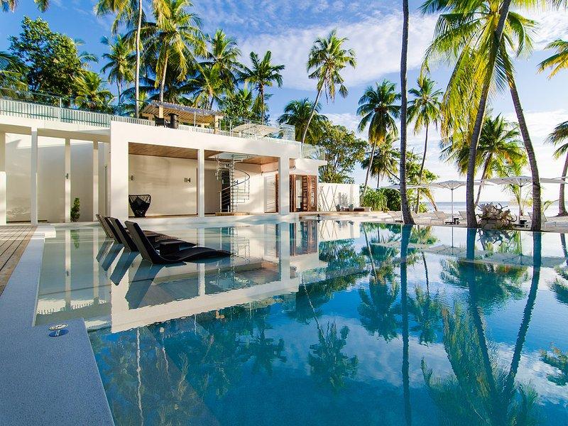 Le Amilla Villa Estate - Pur luxe