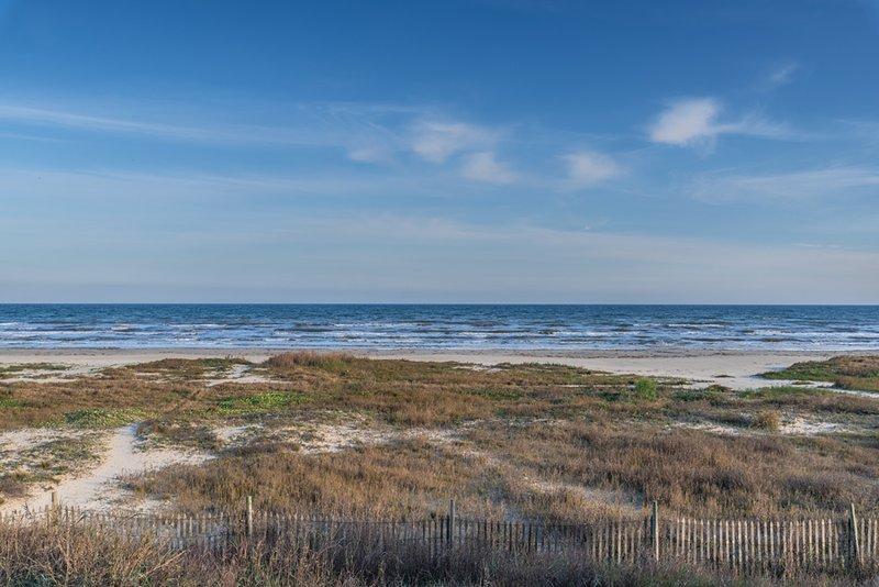 Ocean view