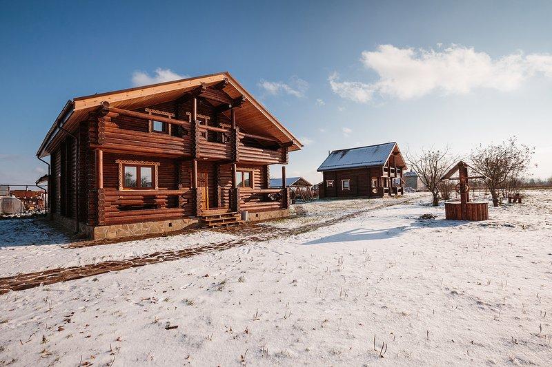 Гостиничный комплекс 'Красная Усадьба', vacation rental in Vladimir Oblast