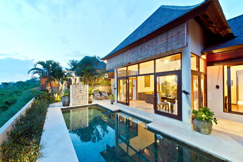 Luxury Holiday Villa w/ Pool in Bali - Sahaja 2, holiday rental in Antap