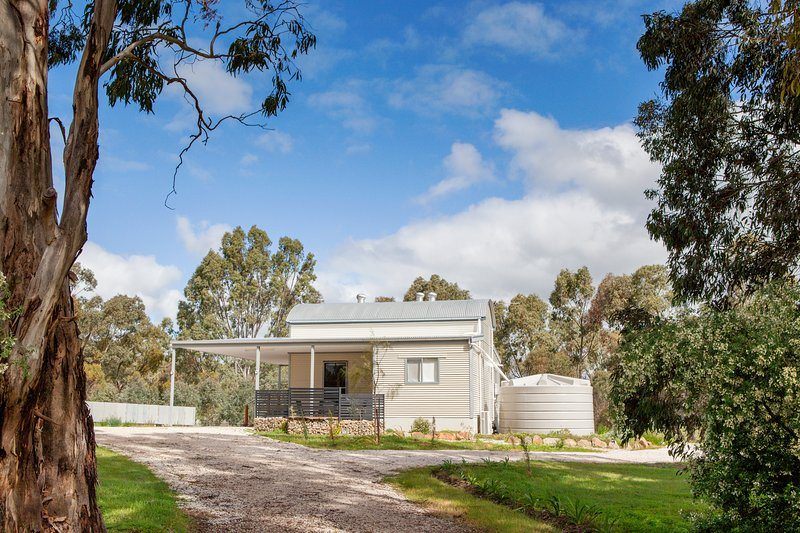 Ruciochs B&B ,a gem in the Clare Valley blending country and luxury, location de vacances à Clare