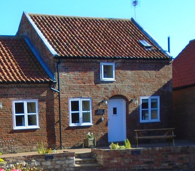 Puffin Cottage, vacation rental in Bridlington