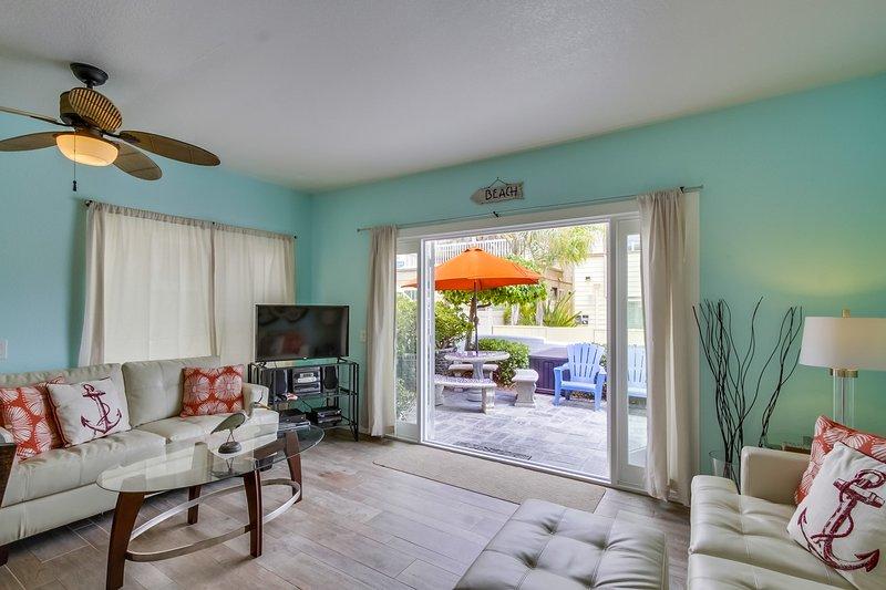 Jamaica 725 Townhome Updated 2018 2 Bedroom House Rental In San