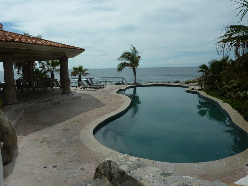 Oceanfront Community Pool