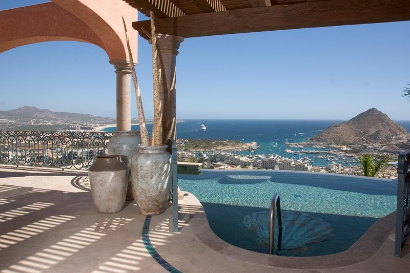 Beautiful Bay Views