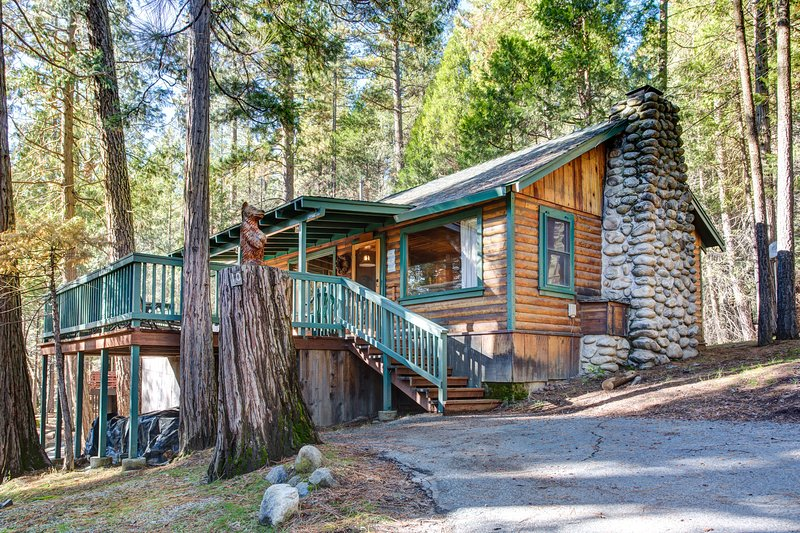 (10) Lorien, holiday rental in Yosemite National Park
