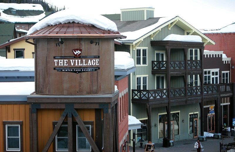 The Village at Winter Park Resort