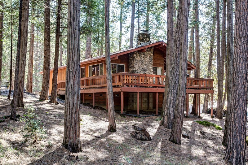 (23B) Robin's Nest, holiday rental in Yosemite National Park