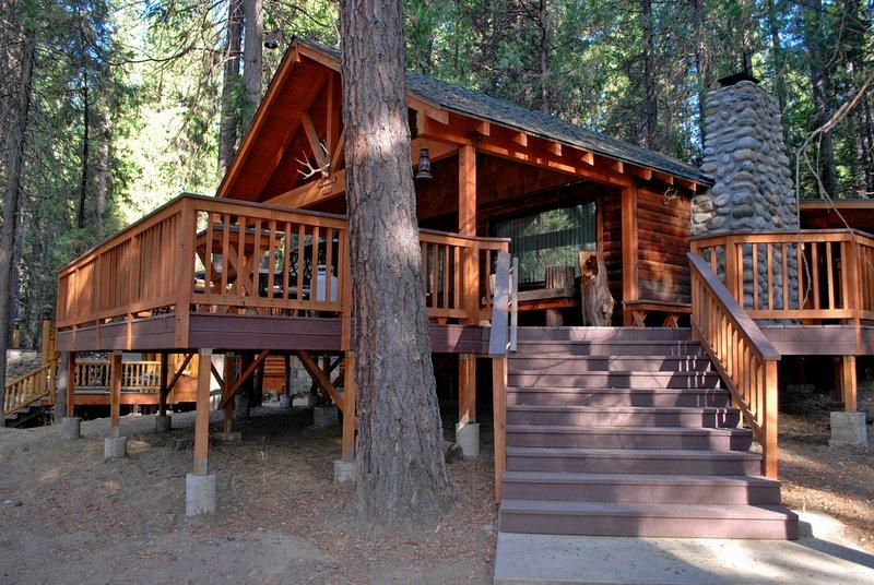 (26) Deer Den, holiday rental in Yosemite National Park