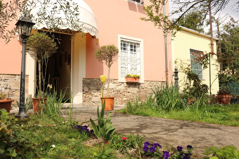 Bed and Breakfast Angelini, holiday rental in Lucca