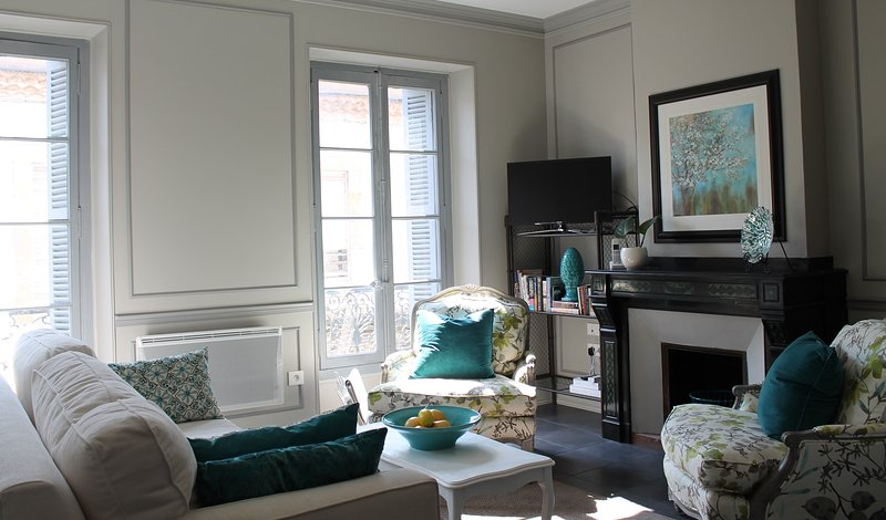 Beautiful apartment in Carcassonne