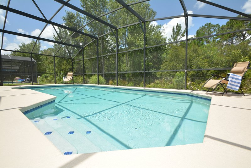 Pool and conservation beyond