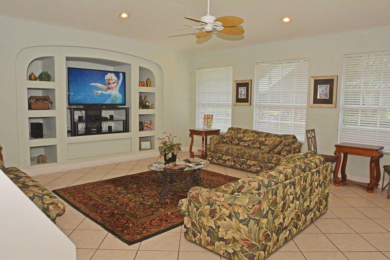 On-site facilities:- TV room