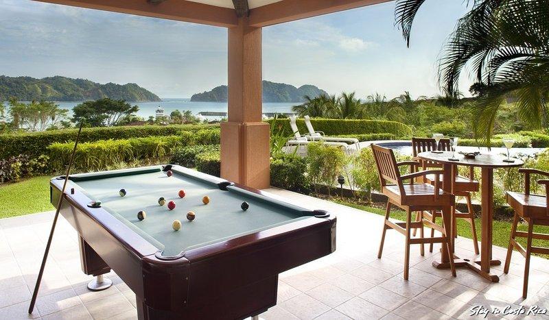 Los Suenos Resort Terrazas 1a Alquileres De Vacaciones En