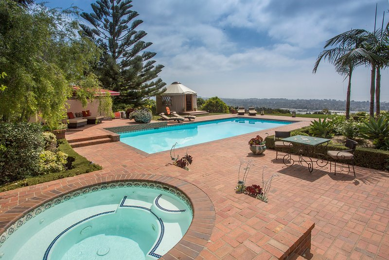 Entspannen und genießen Sie Paradise Ranch!