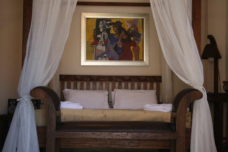 Unforgettable, einen romantischen Urlaub auf Kreta