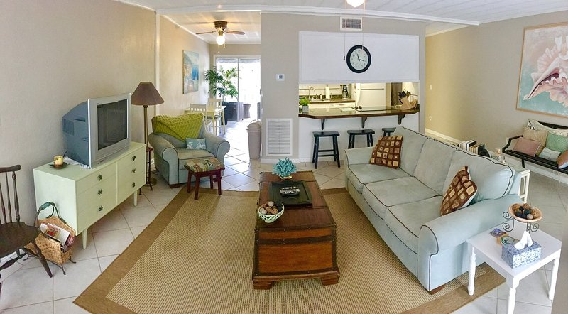 $135 / 2br - Beach Condo at St. Simons, vacation rental in Saint Simons Island