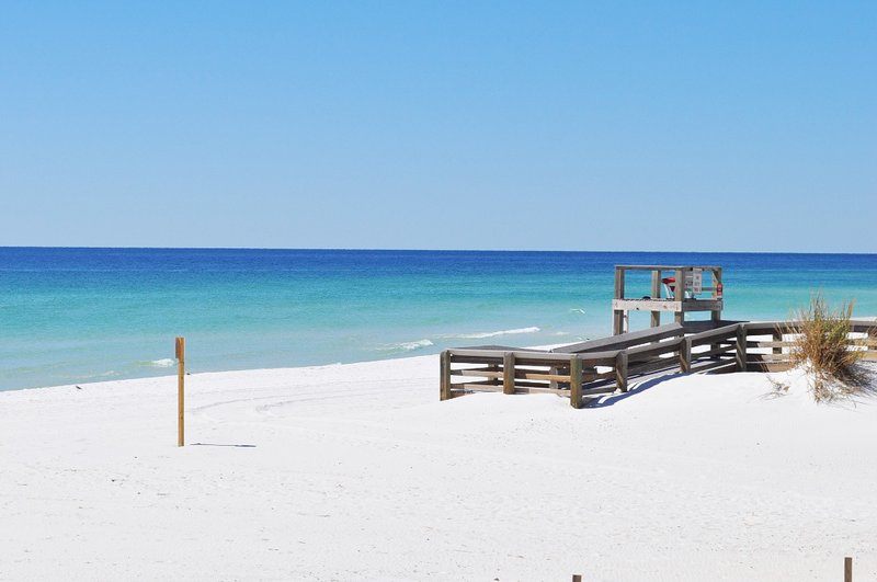 Islander Beach Resort 3001 Fort Walton Beach Okaloosa Island